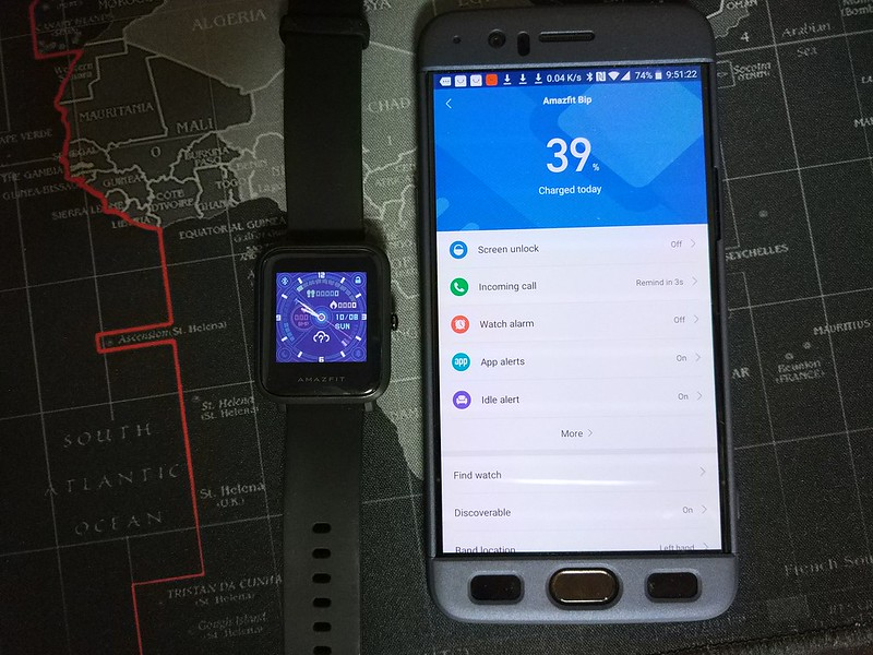 Amazfit bip english version (2)