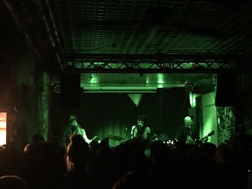 Dead Boys (9/21/17)