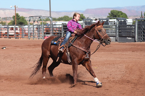 Arizona Junior Rodeo