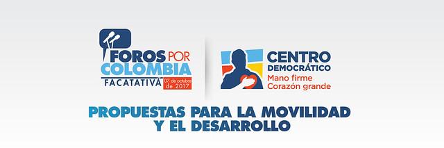Foros por Colombia  Facatativá