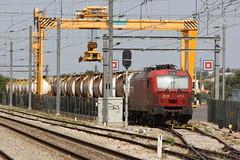 Eisenbahn Portugal