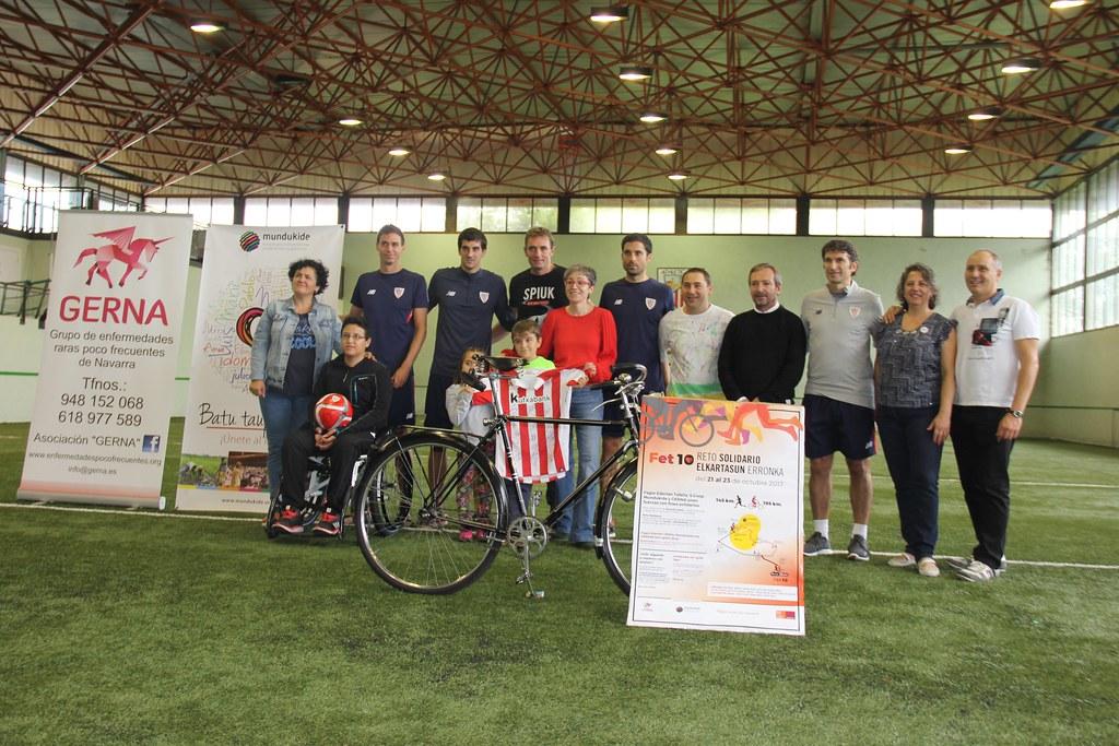 Reto FET 10-apoyo Athletic