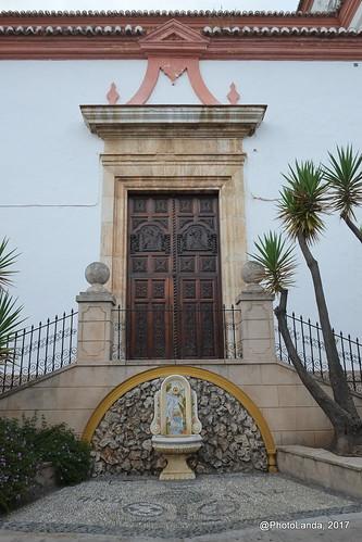 Iglesia de Nuestra Señora del Rosario (siglo XVIII)