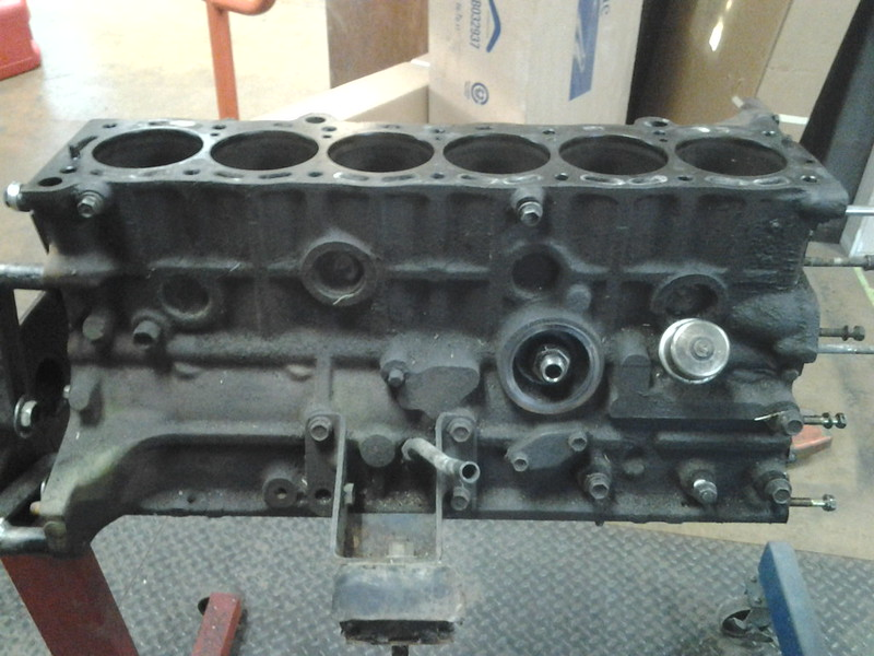 6MGE hybrid build. 37631735722_5397722e56_c