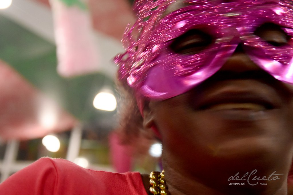 Mangueira 2018, final da escolha do samba