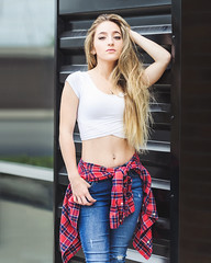 Featured Model: Kayla