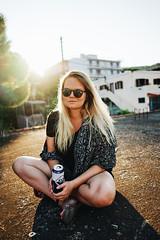 Jenna rooftop 2