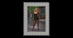 -JL- Victoria Dress