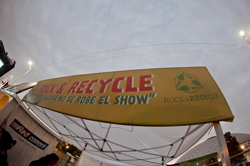 Rock&Recycle