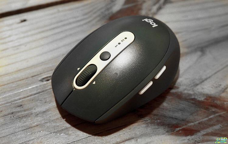 Logitech M585 Mouse