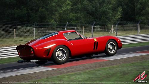 Assetto Corsa Ferrari 250 GTO 4
