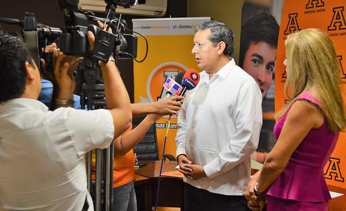 Más de 19 millones de pesos en premios, en el Sorteo Anáhuac