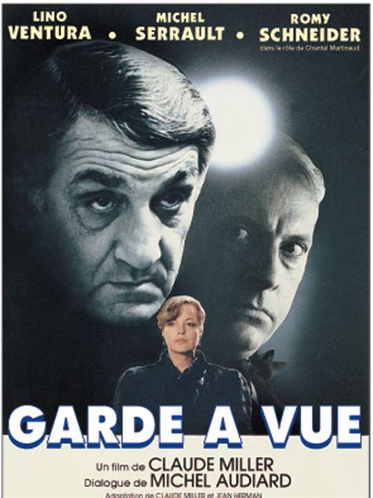 Garde a Vue - Poster 1