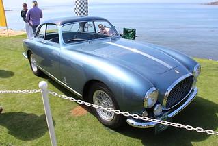 1952 Ferrari 212 Inter Pinin Farina Coupe