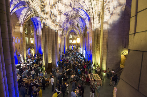 2017 - Homecoming: Welcome Back Reception Gallery