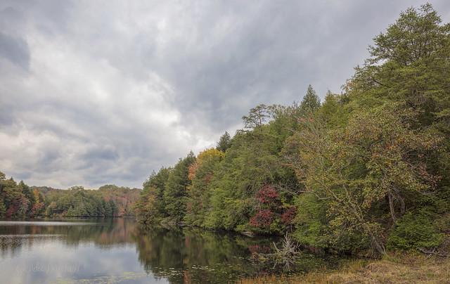 Lake Katharine