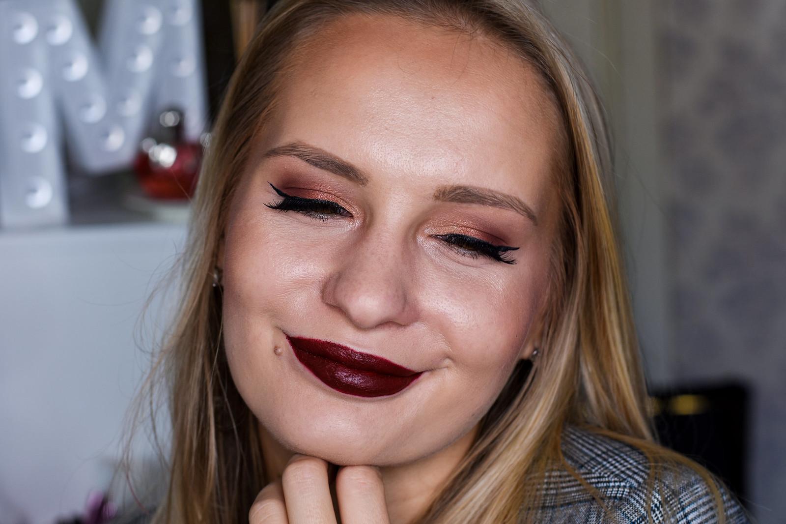 NYX Cosmetics first impressions