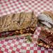 BBQ Sándwich