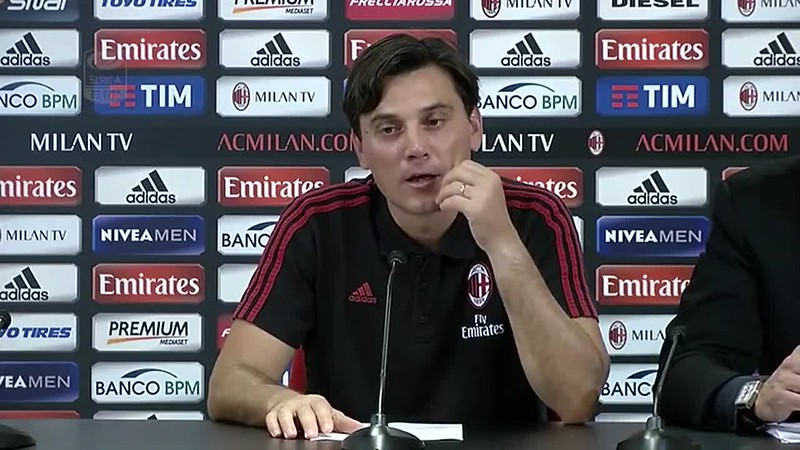 Milan - Cagliari - 2-1- Matchday 2 - ENG - Serie A TIM 2017-18