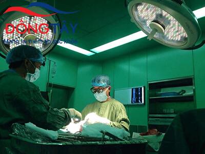 Kỹ thuật mới mổ tim không phải mở ngực giúp giảm biến chứng khi phẫu thuật tim
