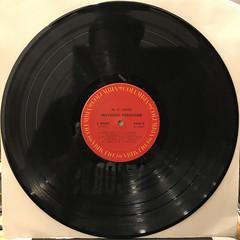 MAYNARD FERGUSON:M.F. HORN(RECORD SIDE-B)