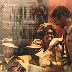 GLADYS KNIGHT & THE PIPS:NEITHER ONE OF US(JACKET B)