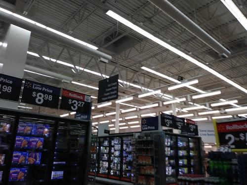 walmart supercenter murdock store portcharlotte fl florida grocery