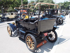 1914 Ford Model T Touring '7802' 5