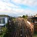 Bognor Regis station approaches