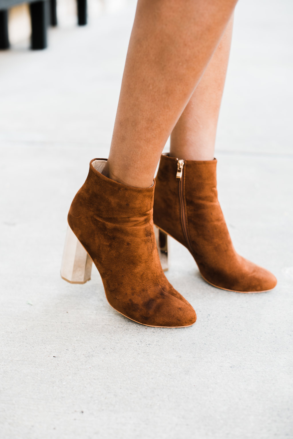 4th and reckless booties