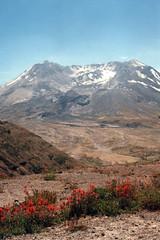 Mount St. Helens 19, 2017