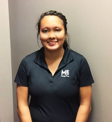 Employee Feature: Meet Mariah, one of our Front Desk Sales Associate at our Kapolei Massage Envy.