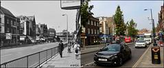 Mare Street`1974-2017