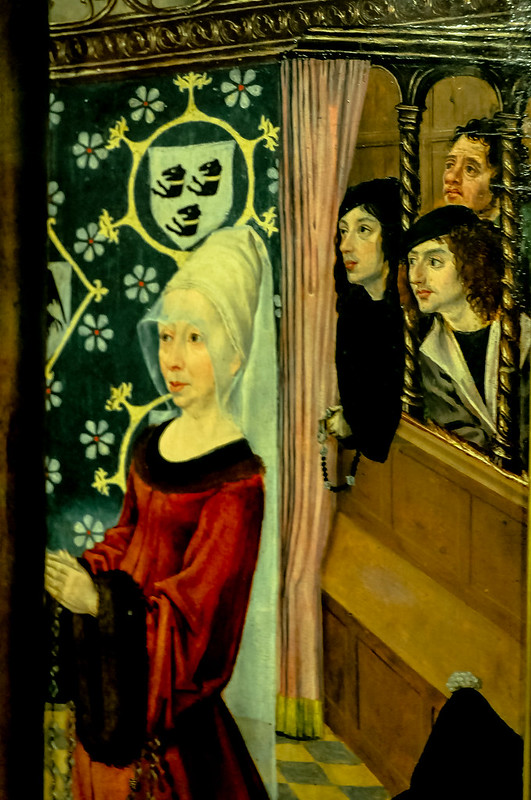 Medieval Watchers   (LR)