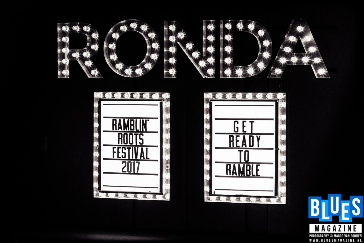 Ramblin Roots Festival 2017