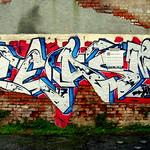 Preston street art