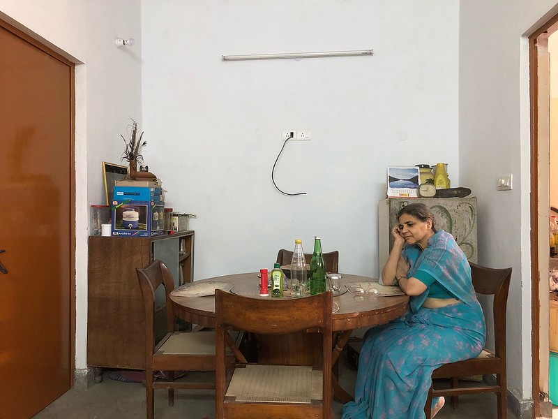 The Inward Life of a Hindi Poetess
