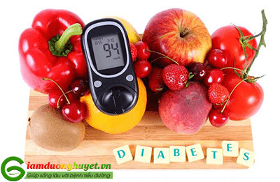 Hoa quả chứa chất xơ rất quan trọng cho người bệnh tiểu đường
