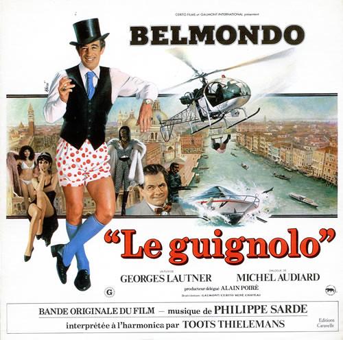Le Guignolo - Poster 3