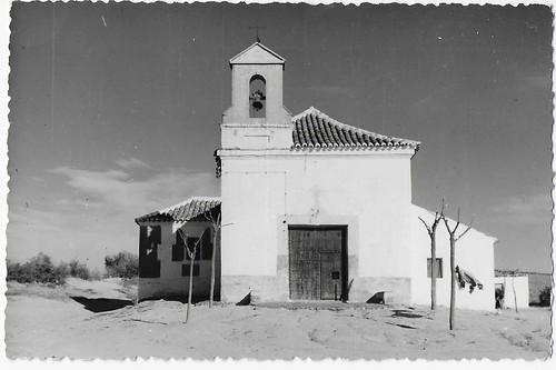 La Puebla de Montalbán :[ermita de San José]