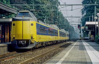 ICM Driebergen-Zeist