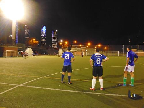 Torneo Apertura 17/18