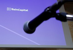 Bain Capital says to meet media on Thursday to discuss Toshiba chip deal