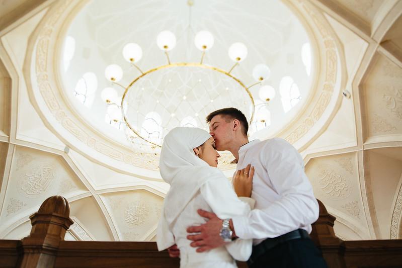 Alina & Rustam