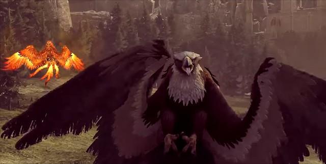 Total War Warhammer 2 - Büyük Kartal