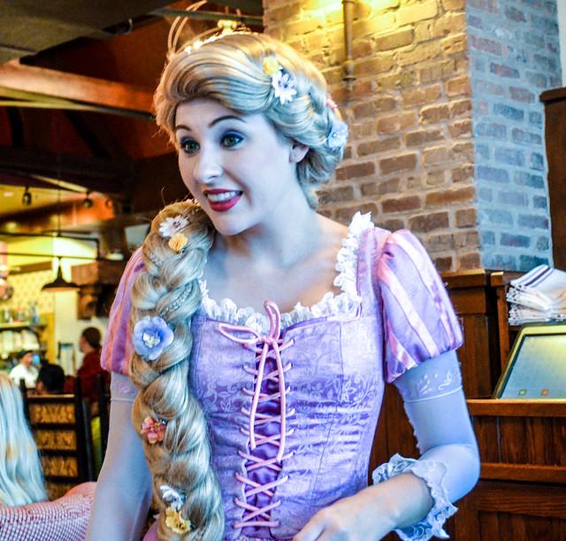 Rapunzel Trattoria
