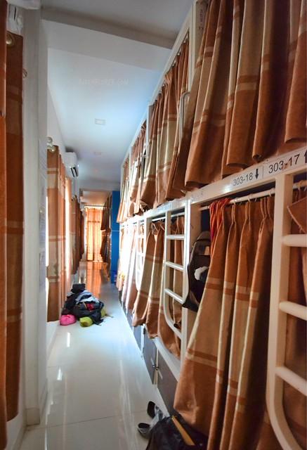 four rivers b&b mandalay dorm room