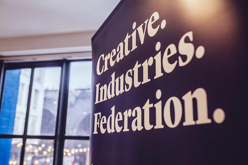 Creative Industries Federation-5