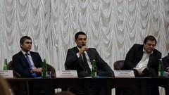 Христофор Константиниди: Интеллектуальный капитал – основа развития туристической отрасли