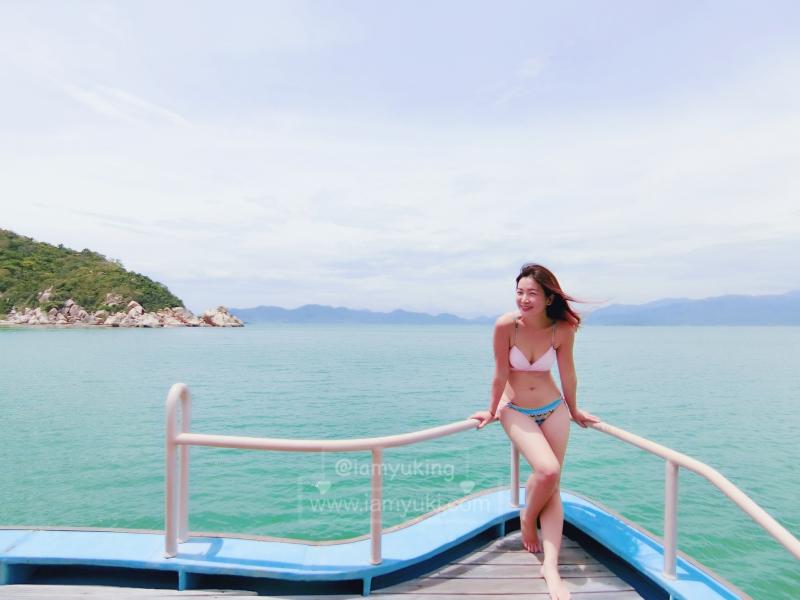 AirAsia71Nha Trang Vietnam Trip